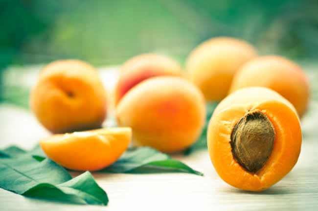 Surprisingly Versatile Apricot Kernels